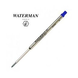 RECHARGE BILLE BLEU WATERMAN
