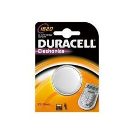 PILE BOUTON 1620 DURACELL