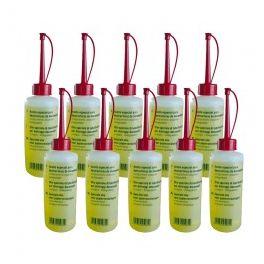 Bouteille de 200ml d'huile de lubrification IDEAL
