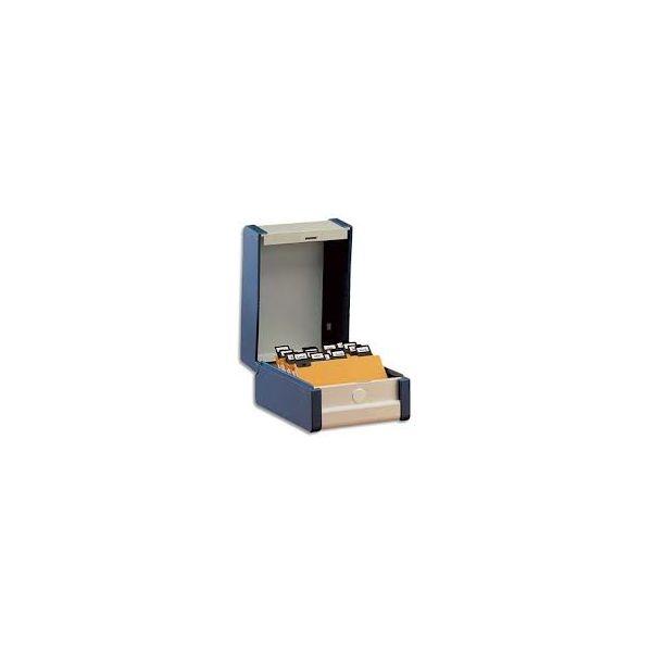 boite a fiches a5 provence valrex 500 fiches la pap th que oyonnax. Black Bedroom Furniture Sets. Home Design Ideas