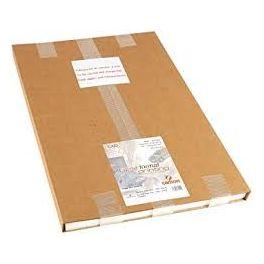 Papier opaque archive Canson - paquet 250 feuilles A2
