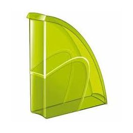 Porte-revue CepPro Happy vert bambou