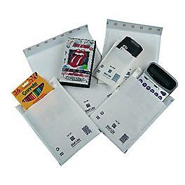 Paquet 10 pochettes kraft Sealed Air 150x210